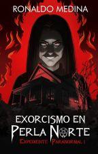 El Caso de Luis Galiano © [Próximamente en librerías] by RonaldoMedinaB