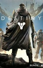 Destiny Fanfic by VoidStalkerLK