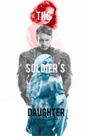 The Soldier's Daughter by TheEpicPlace