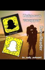 SnapChat { DanxReader } by Im_Really_Awkward