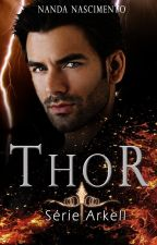 Arkell 3 _ THOR by NamGomes2