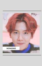 Nonono → ChanBaek/BaekYeol by ohbany