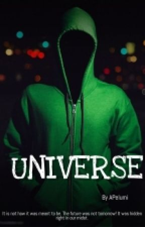 unIVErse by APelumi