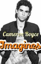 Imagines (Cameron Boyce) by CamBoyceFanfics