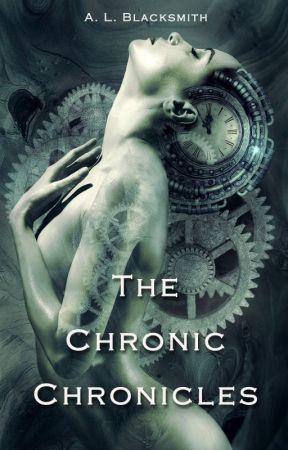 The Chronic Chronicles by ALBlacksmith99