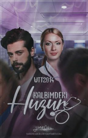 KALBİMDEKİ HUZUR by wtt2014
