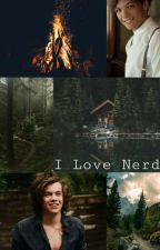I Love Nerd || Larry Stylinson by AgnieszkaKoenig