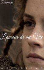 (Dramione) l'amour de ma vie.  by acciolena