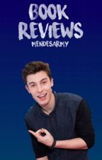 Book Reviews by MendesArmy-1998
