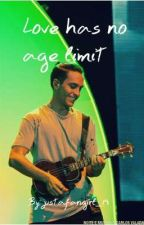 Love Has No Age Limit || Miguel Coimbra by JustASimpleGirl_19