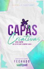 Capas Criativas by daniihs
