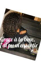 Grace à la boxe jai pu m'ensortir by DeuxCentDouzeHaine