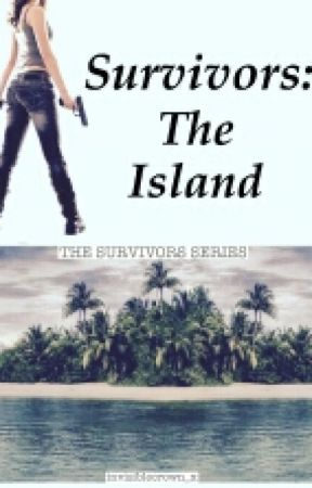 Survivors: The Island by invisiblecrown_x