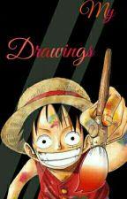 My Drawings ❤ by Sattilah