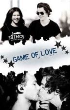 Game of love by gabrielacorey