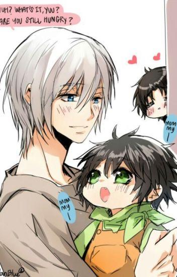Shinya ama a su familia, pero tambien la odia