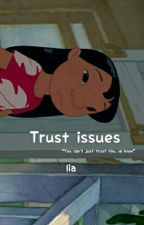 Trust Issues (Jeon Jungkook Greek FF) by apo123gk
