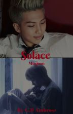 Solace ( A Minjoon Story) by Jamkookie123