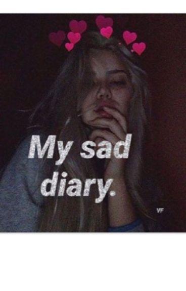 My sad diary (CZ)