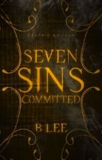 Seven Sins Committed by Yangwolf