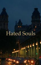 Hated Souls by enyrual