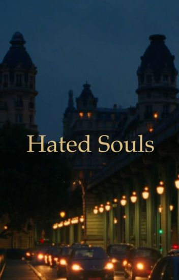 Hated Souls
