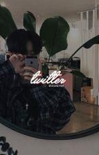 ❛ twitter ❜ ― yoonmin by -apgujeon