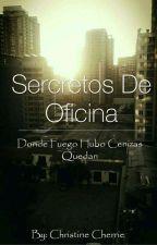 Secretos de Oficina( Pearlnet) by Watarichann