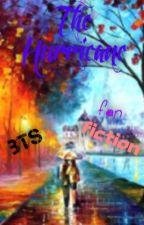 The Hurricane by VMSBJJ