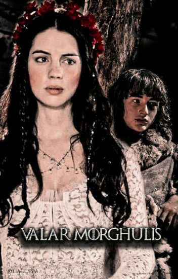 Valar Morghulis // Game of Thrones Staffel 3-4