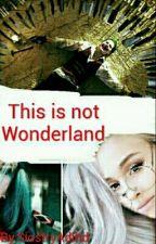 This Is Not Wonderland|Joker|✔ by SiostryAdihd