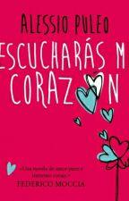 Escucharas Mi Corazón ||Alessio Puleo|| by valery-san