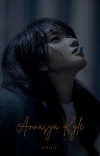 Annasya Kyle[WS4] by Kyuri0510