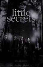 Little Secrets [1] by SamOfDean