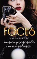 Focus [#1]  by SuspirosDeElefantes