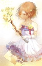 Mercy (AsrielXFriskXChara) by Nagisa2412