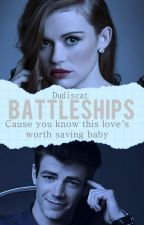 Battleships by Dudiscat