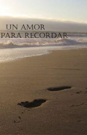 UN AMOR PARA RECORDAR by YLLANDRON