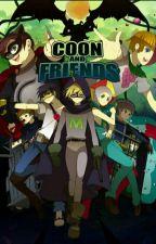 Zero to Hero Kenny x Reader by cooljill55