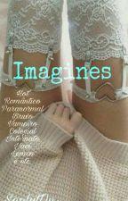 Imagines (Demorado(Aberto)) by -Dark_