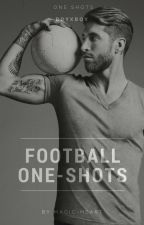 Fußball One Shots || boyxboy by Magic-Heart