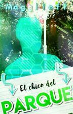 Att.: El Chico del Parque by Magglioff