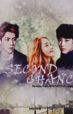A Second Chance by kaigerl_88