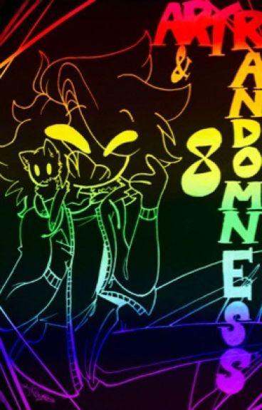 Art and Randomness 8