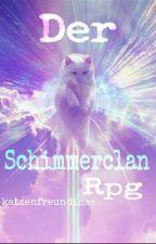 Der SchimmerClan by katzenfreundinss