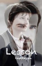 Lesson by CaptainMolly