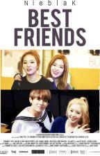 Best friends. ➳Taehyung, BTS. by NieblaK