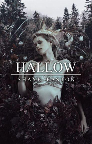 Hallow by shayebay