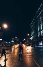Ghost {Josh Dun/Debby Ryan} by twentyonepielets