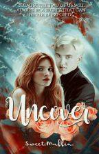 Uncover | Draco Malfoy by jeonstarx